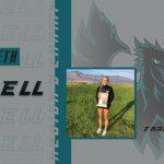 Elisabeth Ferrell Wins Region XC Championship
