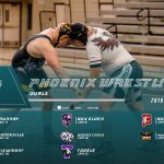 Wrestling Duals Schedule