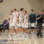 Boys Basketball Highlights vs East