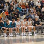 Boys Varsity Basketball beats Syracuse 84 – 52