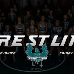Wrestling at Layton Invite