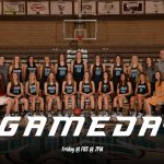 Girls Basketball at Home vs Layton
