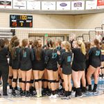 Volleyball Earns Many All-State Awards