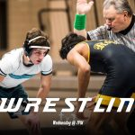 Wrestling at Murray