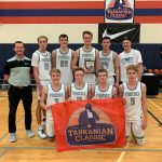 Boys Basketball Finishes 3rd at Tarkanian Classic