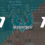Girls Varsity Basketball beats Ogden 51 – 18