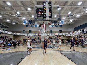 Boys Basketball vs Box Elder