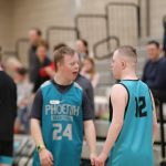 2nd Annual Special Needs Basketball Game Huge Success