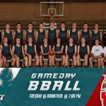 Boys Basketball Gameday