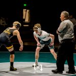 5A Wrestling Final Day