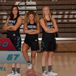 Girls Beat Vikings Earn Region Title