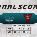 Phoenix Beat Rivals in Blowout Win