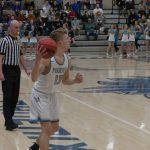 Boys Basketball vs Viewmont