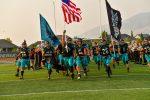 Varsity Football vs Syracuse (Jody Rose)