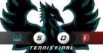 Girls Varsity Tennis beats Bountiful 5 – 0