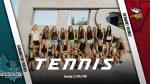 Girls Tennis Matchday