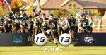 Phoenix Win Homecoming Game 15-13