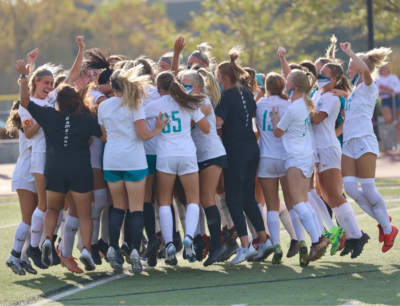 Girls Soccer vs Viewmont