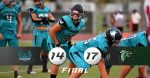 Varsity Football falls to Clearfield 17 – 14