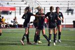 Girls Soccer vs Bountiful