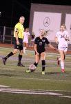 Girls Soccer vs Woods Cross (Senior Night)