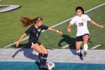 Girls Soccer vs Mountain View