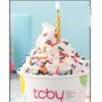 TCBY DAY