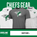 Get your Chiefs spirit gear here!
