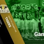 Football GameDay Friday 10/11