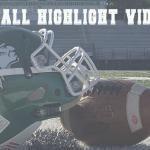 Football Highlight Video