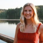 Senior Athlete Spotlight: Amelia Benson
