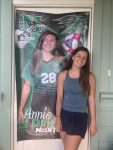 Senior Athlete Spotlight: Annie O'Neill