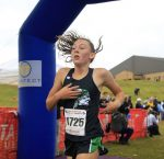 Senior Athlete Spotlight: Zoe Smith
