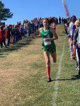 Senior Athlete Spotlight: Megan Uszynski