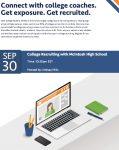 NCSA Recruitment Presentation Link