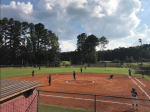 McIntosh Chiefs Clinches Lead In Sixth Inning To Defeat Northside