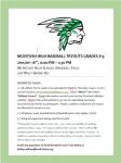 McIntosh Baseball Tryouts Grades 8-9