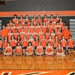 2018-19 Fall Athletic Teams