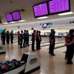 Boys Varsity Bowling falls to Sycamore 3485 – 3295