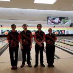 Boys Varsity Bowling beats Yorkville 3583 – 3281