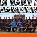 Varsity Soccer: Yorkville 0 DeKalb 1