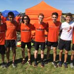 Boys Varsity Cross Country – 1st at Plainfield Central Invite