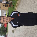 Boys 2nd at Kaneland/Eddington Invite – Riley Newport 1st place