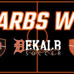 Varsity Soccer: DeKalb 1 Naperville Central 0