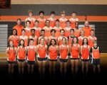 2020 Fall Athletic Teams