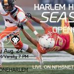 Harlem Wins!