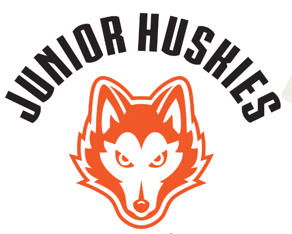 Boys and Girls Junior Huskies Information