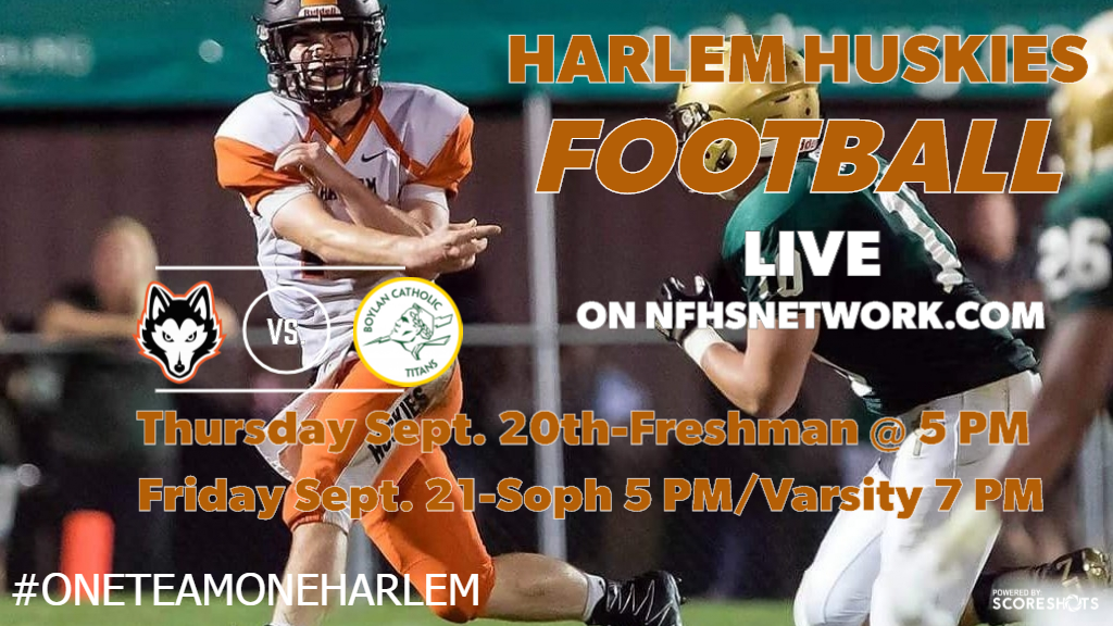 This Week on the NFHS Network