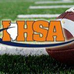 IHSA Round 1 Playoff Game – Info & TICKETS