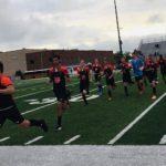 Boys Varsity Soccer beats Byron 2 – 0